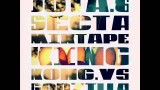 Jota&Secta Mixtape King Kong vs Godzilla (Completo) 2013