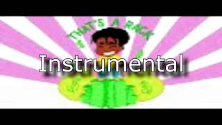 Lil Uzi Vert - That's A Rack [Instrumental with Hook]