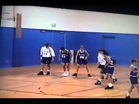 Kingsbury middle school 1994 south lake Tahoe, NV