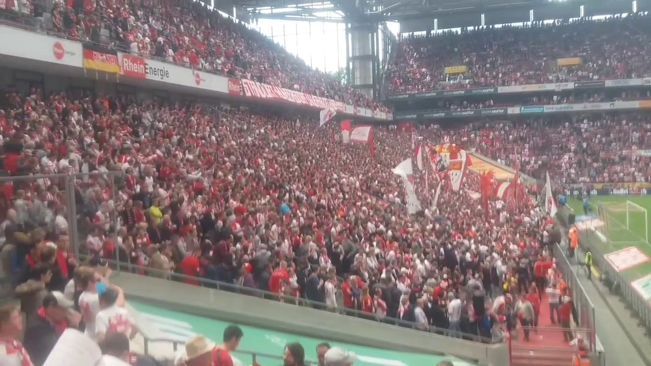 Köln Vs Mainz