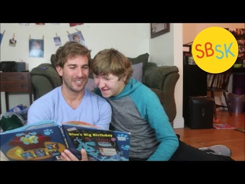 Living with an Altered Chromosome (Pitt-Hopkins Syndrome)