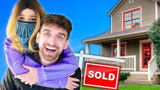 BUYING MY GIRLFRIEND A NEW HOUSE... But Hackers Are Hiding Inside