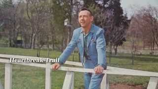 Watch Hank Snow Heartbreak Trail video