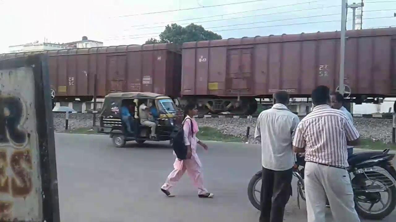 Duniya Ki Sabse Badi rail gadi