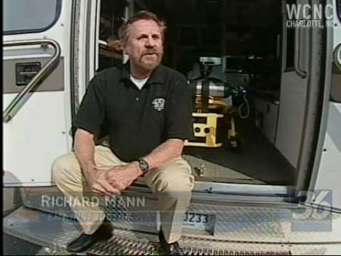 Quick Jobs: EMT