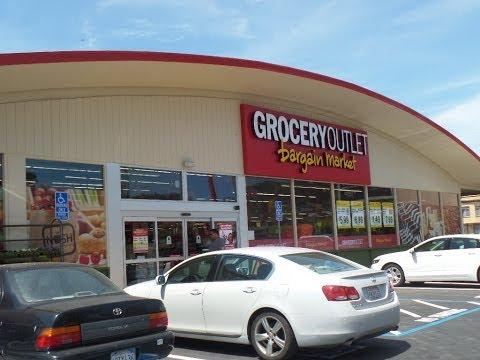 Grocery Outlet # 244 -Visitacion Valley, San Francisco