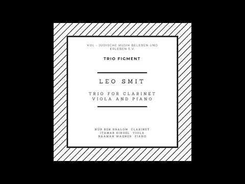 Leo Smit: Trio