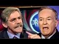 O'Reilly vs. Rivera SHOUTING Match - Fox News IMPLODES Over Donald Trump