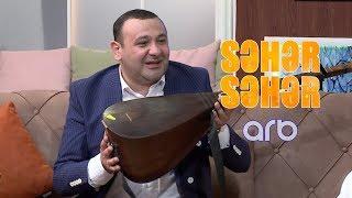 Namiq Kəraməti topa tutdu: Atası ondan imtina edib - Səhər-səhər