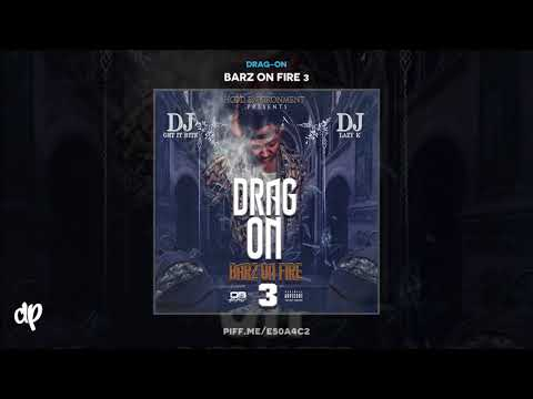 Drag-On - Icon [Barz On Fire 3] Mp3