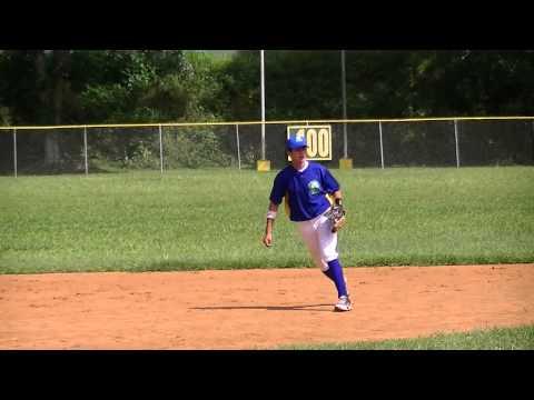 Eduardo Sanchez- Carlos Beltran Baseball Academy
