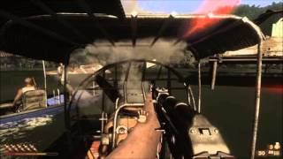PC Gameplay - Far Cry 2 (Ubisoft, 2008)