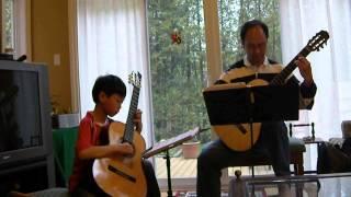 Ajisai, a beautiful piece by Mr Takayuki Matsui. I performed with m...