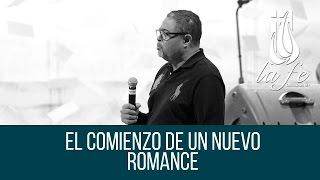 """""""El comienzo de un nuevo romance""""  Carlos Ortiz  (17/01/16)"""