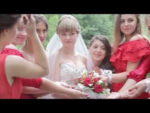 Свадьба. Марина и Дмитрий. Мглин. 2016