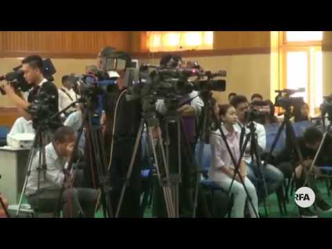 Press Briefing by Foreign, Border Affairs and Power Ministries