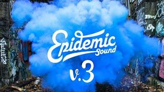Epidemic Sound Songs volume. 3 thumbnail