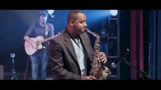 SOZINHO - Anízio Santos & Banda ESTÚDIO CANTO