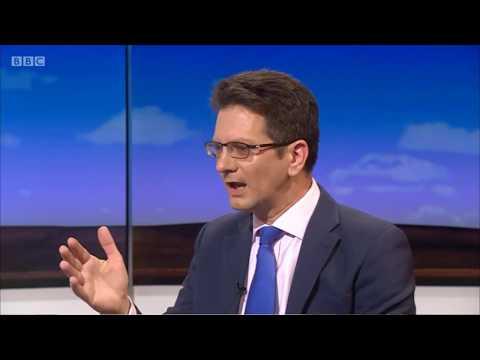 Steve Baker reveals why he resigned over Brexit
