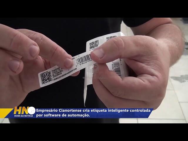 iTAG NA TV - Hora da Notícia - TV Cinturão Verde