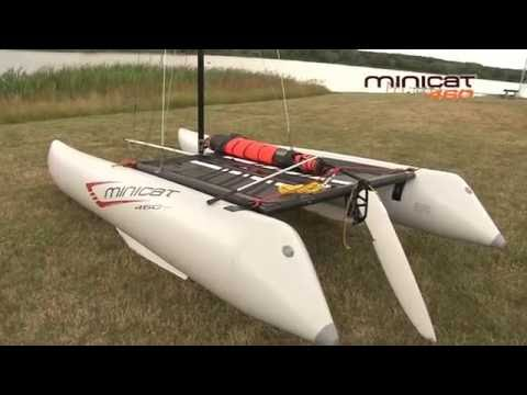 minicat 460 ESPRIT
