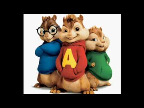 Alvin and the Chipmunks - Everytime we touch