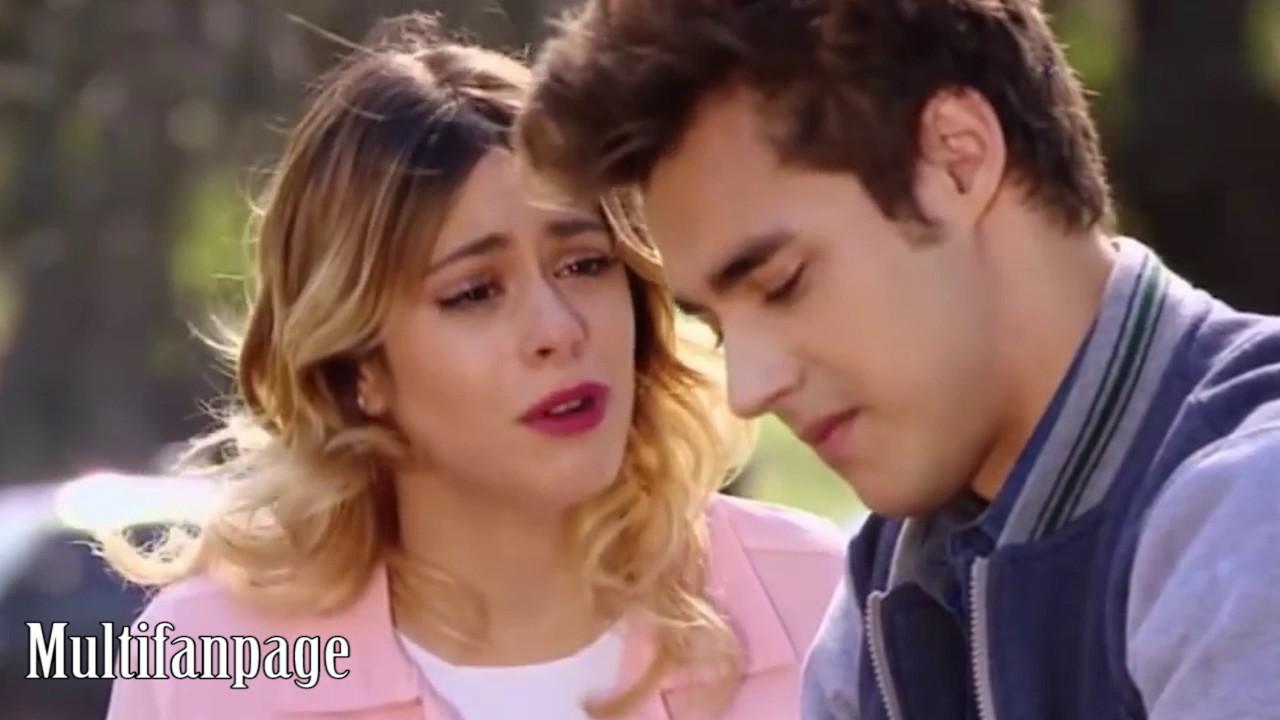 Violetta | Leonetta - Leon and Vilu | It\'s too late to apologize ...