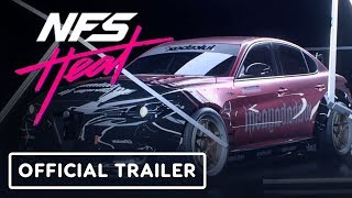 Need For Speed: Heat Official Gameplay Trailer - Gamescom 2019