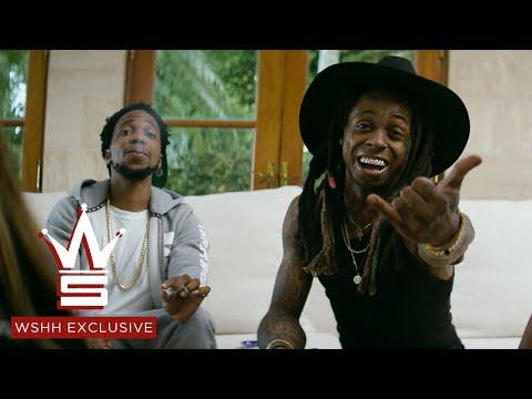 AUDIO + VIDEO: Curren$y ft. August Alsina & Lil' Wayne – Bottom Of The Bottle