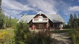 #1 Mesa Falls Idaho