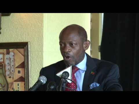 Development Tours: Prime Hotel & Condominiums in St. Kitts