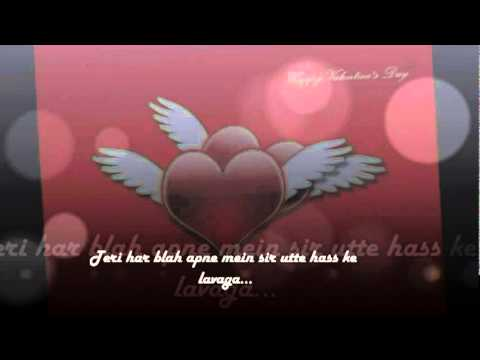 Tere Bina- The true punjabi love song+lyrics by Preet mani n slide Saab