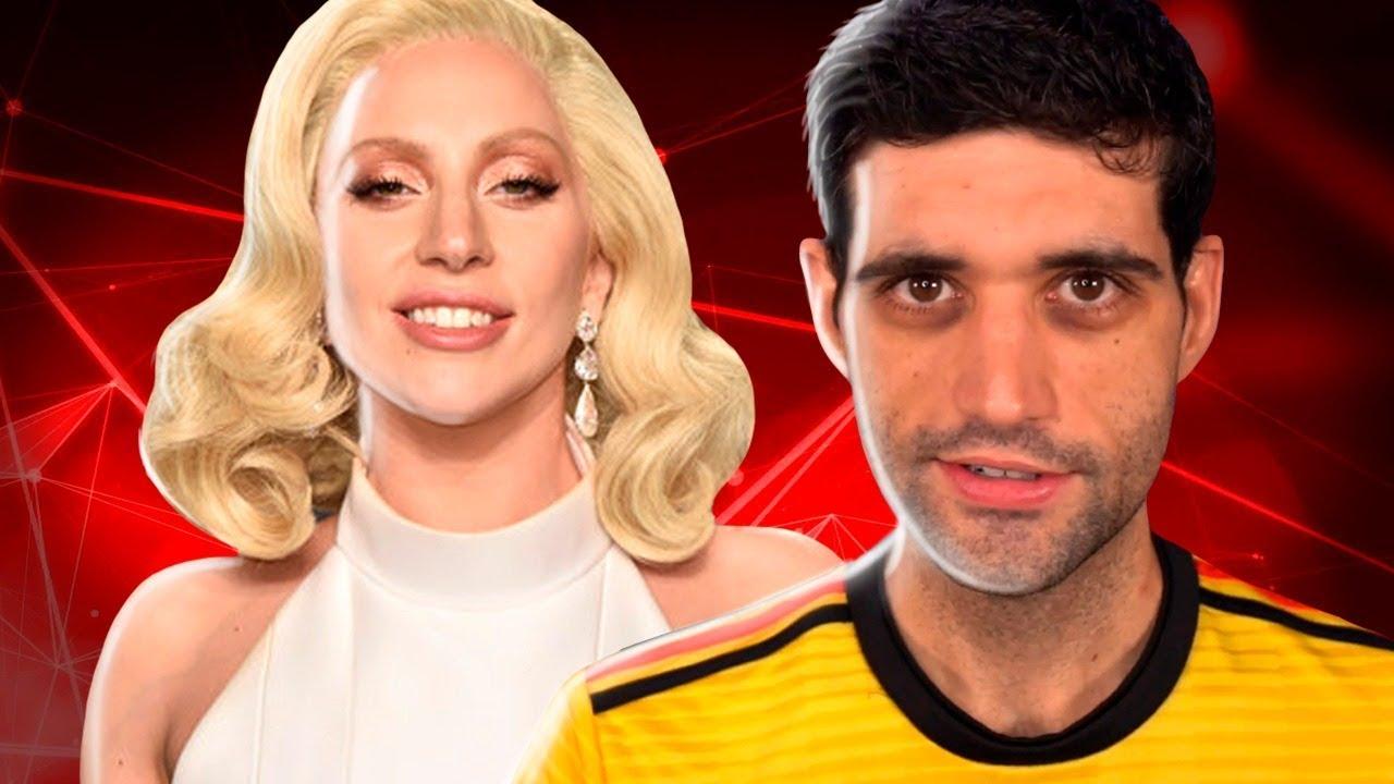 Lady Gaga VICIADA em games, VBucks mais populares que dinheiro REAL e novo jogo do Alien