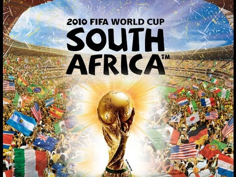 2010 FIFA World Cup South Africa - Official Trailer - Nintendo Wii