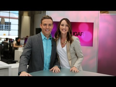 Bree Turner on the Grimm Season Finale | POPSUGAR News