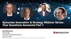 Webinar - Your Questions Answered (Part 1)