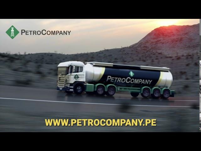 Petro Company - Lanzamiento