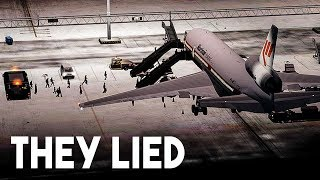 Did Authorities Cover Up the Real Cause of this DC-10 Crash? Martinair Flight 495 | 4K
