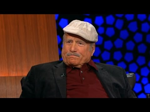 Richard Dreyfuss breaks down after meeting Robert Shaw's granddaughter  The Late Late