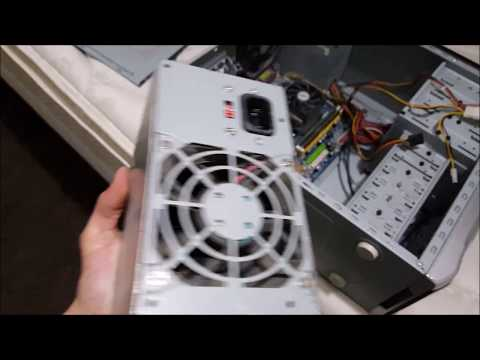 How To Build An Ethereum Mining Rig From Scratch!! Simplified Steps, Radeon RX 580 + SimpleMining OS