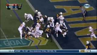 Football highlights: West Virginia [Nov. 9, 2013]