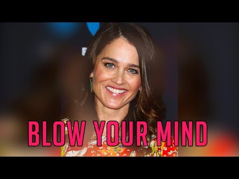 robin tunney  blow your mind