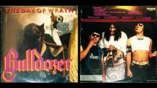 Рок передача о метал группе Bulldozer