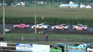 Benton County Speedway | IMCA Stock Car