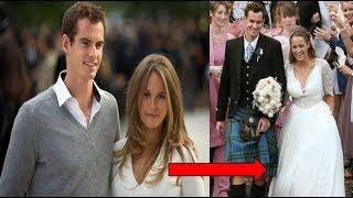 Andy Murray & Kim Sears' Wedding (Nice Moment)