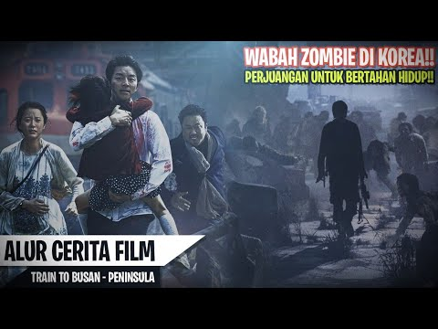 TRAIN TO BUSAN ATAU PENINSULA?? – RANGKUMAN FILM TRAIN TO BUSAN DAN PENINSULA