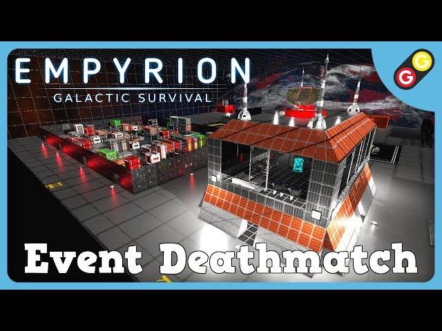 Empyrion - Event Deathmatch [FR]