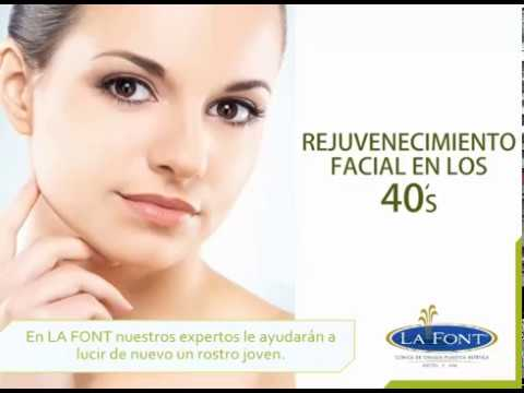 Rejuvenecimiento Facial, Técnica del Dr. Fernando Pedroza - FACELIFT Bogotá - Colombia