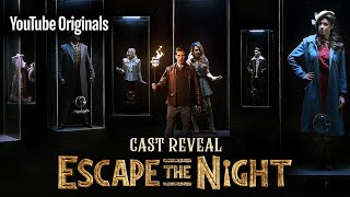 THE_ALLSTAR_GUESTS_ARE_REVEALED__|_Escape_The_Night_Teaser_#2