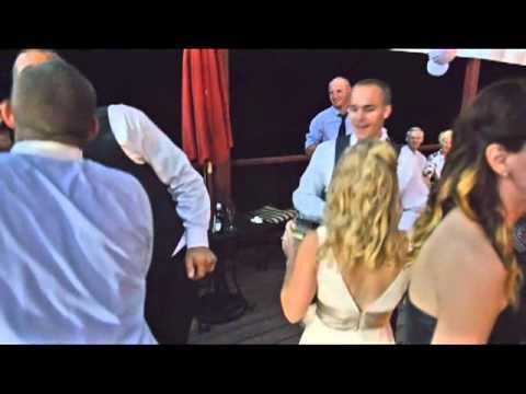 Northern Virginia Wedding Photography/Video/Sweet Caroline/ Fauquier Fotos/Doukenie Winery